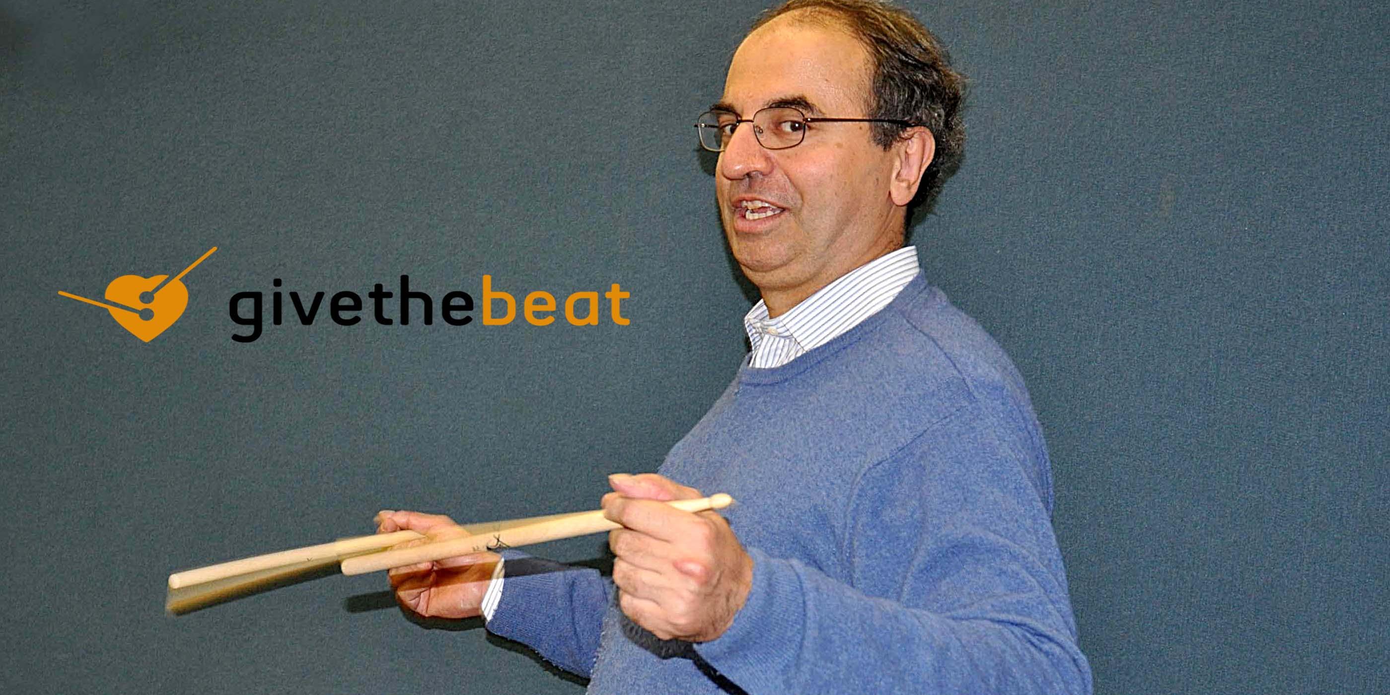 #GivetheBeat! Francesco Fratini-Francesco Fratini