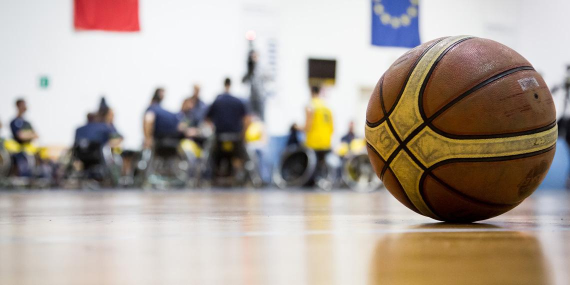 Santa Lucia Basket-SSD Santa Lucia Basket