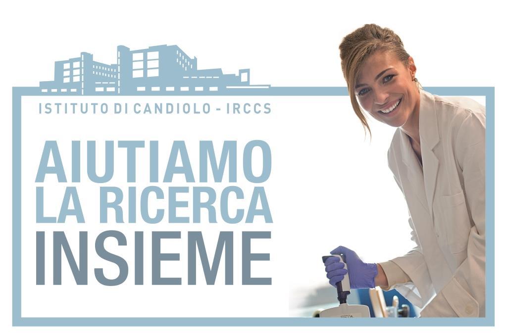 Corri per Candiolo!-FPRC ONLUS