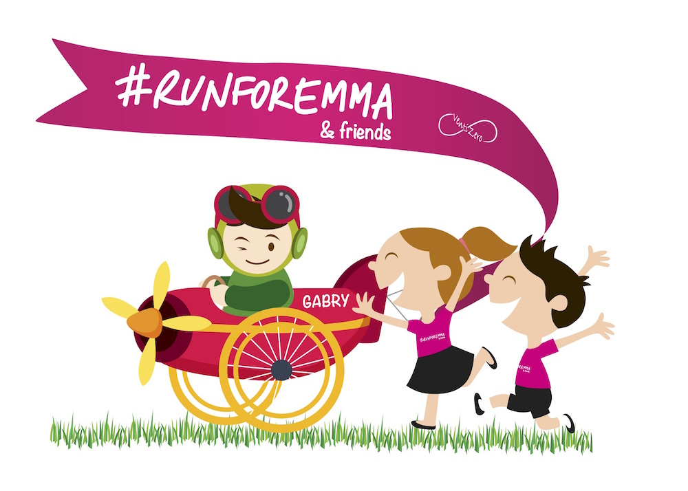 #RUNFOREMMA...& friends-Ventizero8