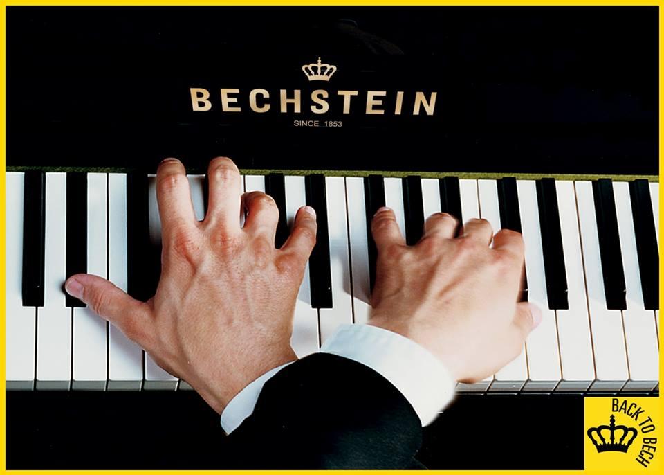 Un pianoforte per la Civica
