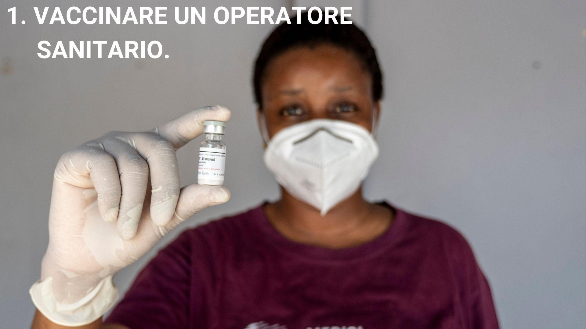 Rete del dono - Medici con l'Africa Cuamm