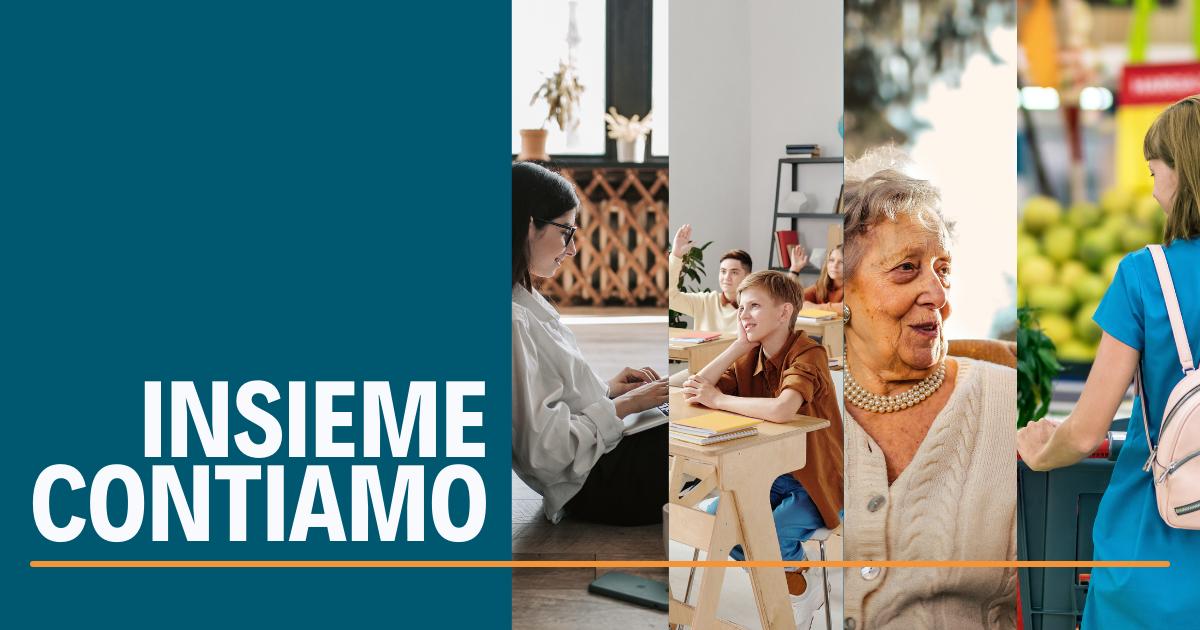 Rete del dono - Fondazione Nord Milano