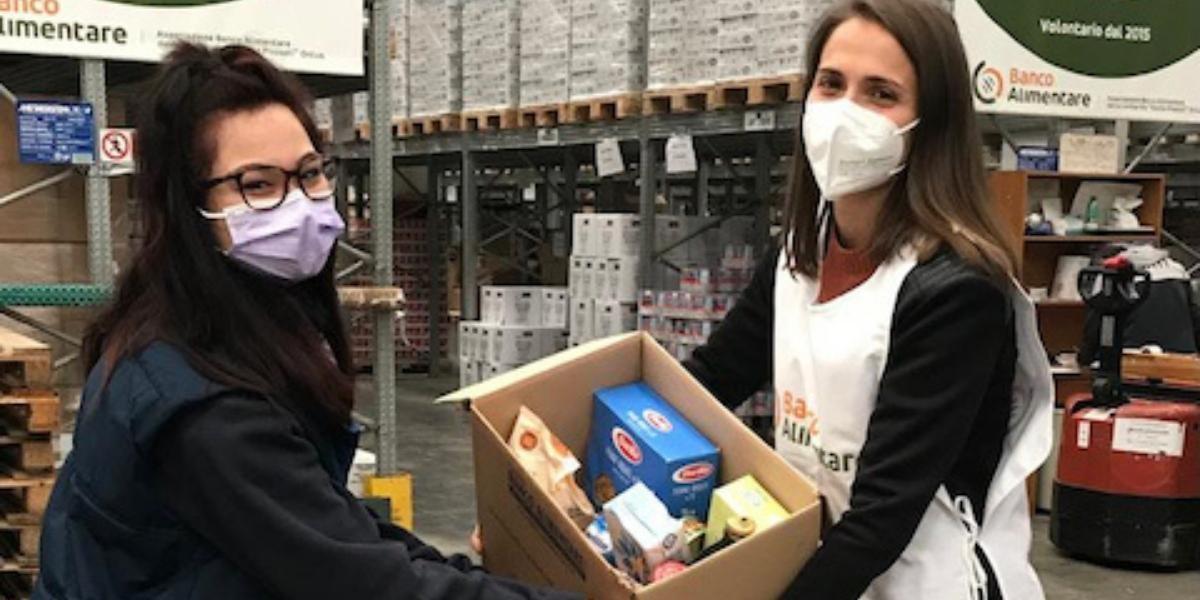 Rete del dono - Banco Alimentare Lombardia