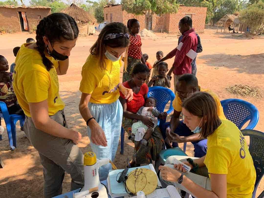 Rete del Dono - Let's Congo: più salute a scuola