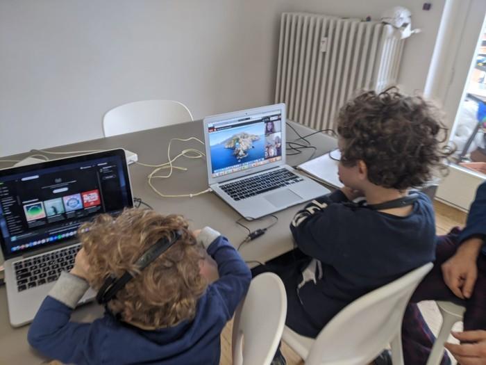 Rete del Dono - TuttiConnessi - un device per studente