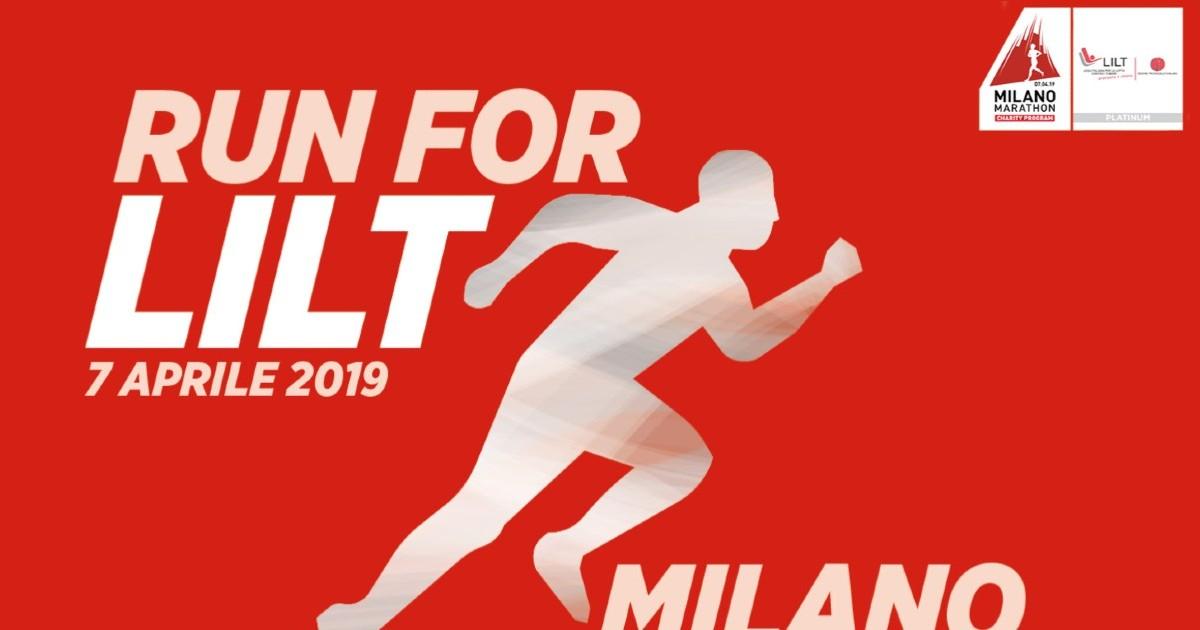 Run for Life!-Alma Nardelli