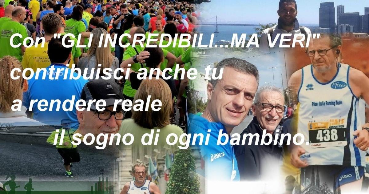 GLI INCREDIBILI MA… VERI - VAX 3 Pfizer-Sergio Marziano