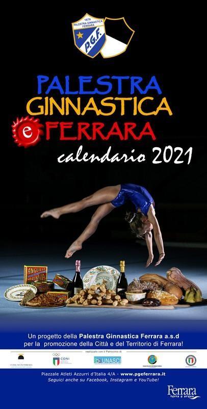 Rete del Dono - Palestra Ginnastica e Ferrara per AVIS!