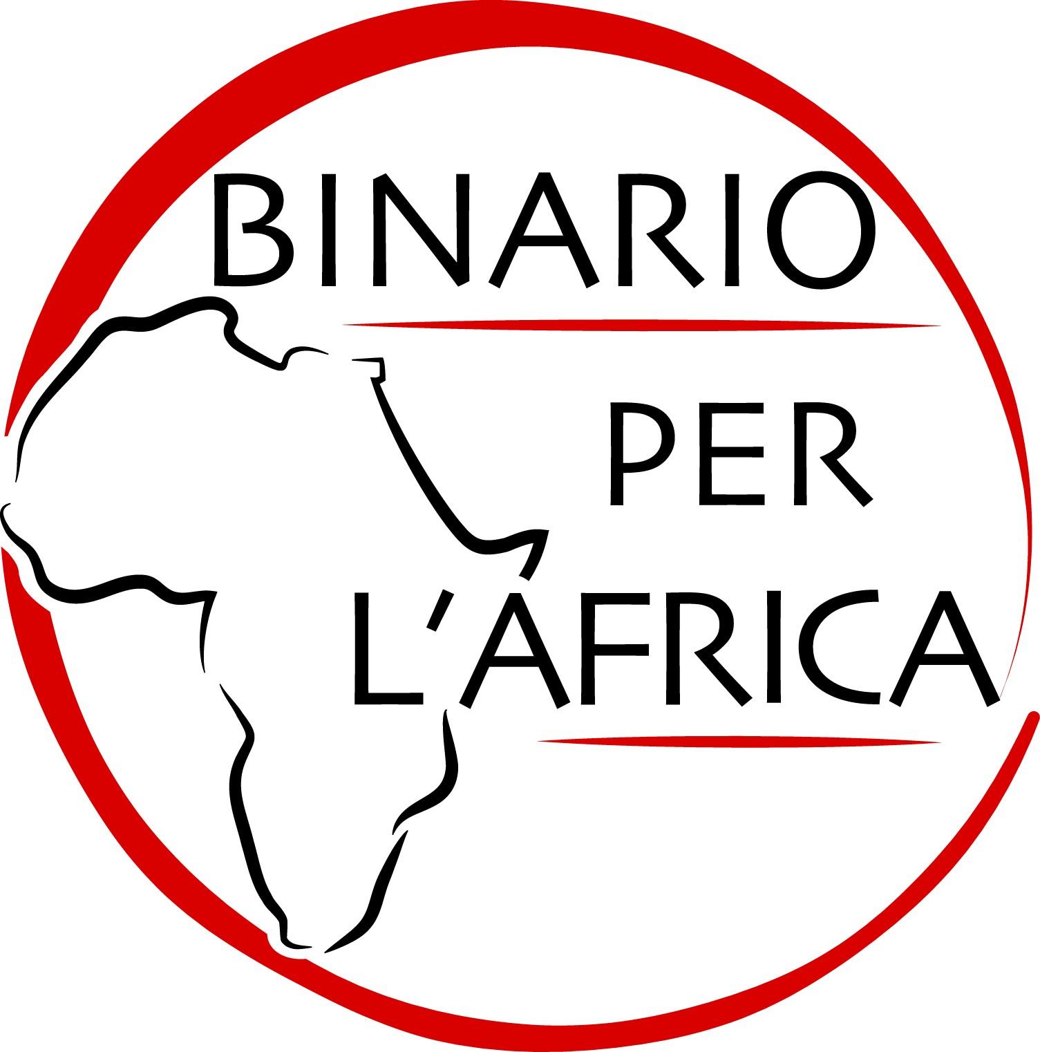 Rete del Dono - BINARIO PER L'AFRICA