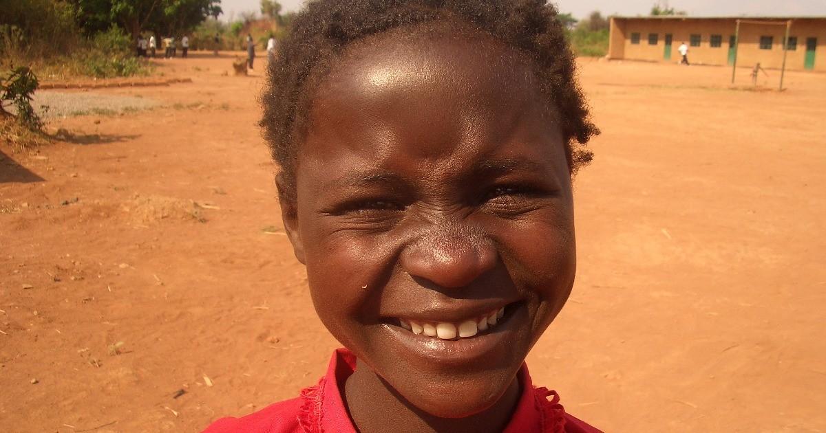 Rete del Dono - Let's Congo - dalla parte dei giovani
