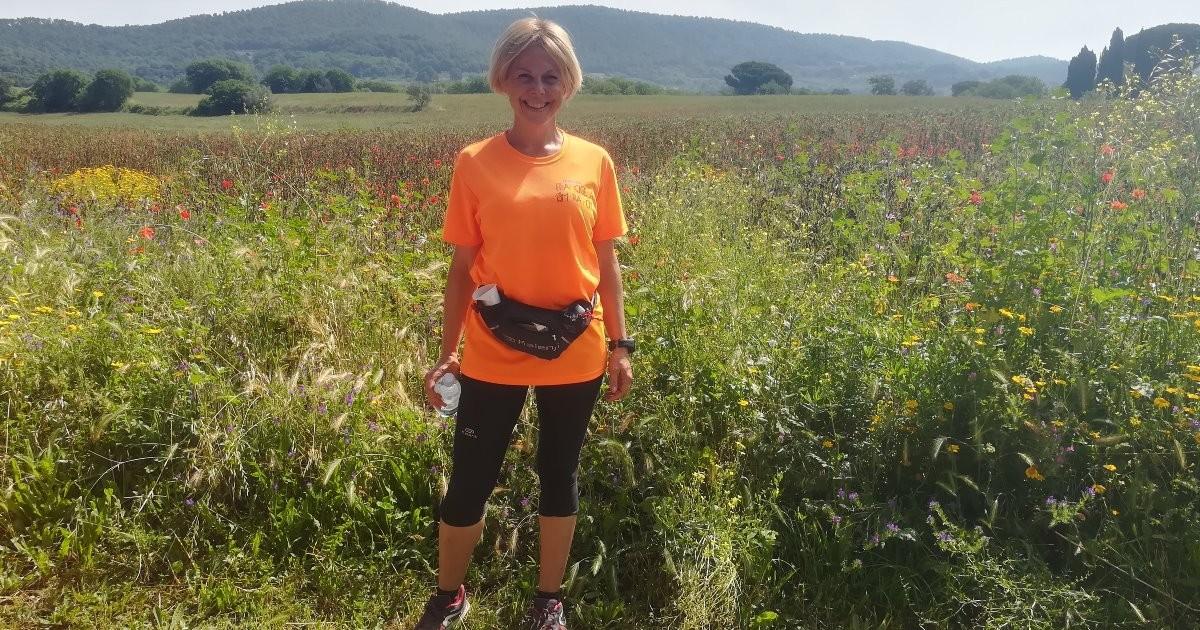 Finanziamo la ricerca di nuove terapie-Astrid Zei