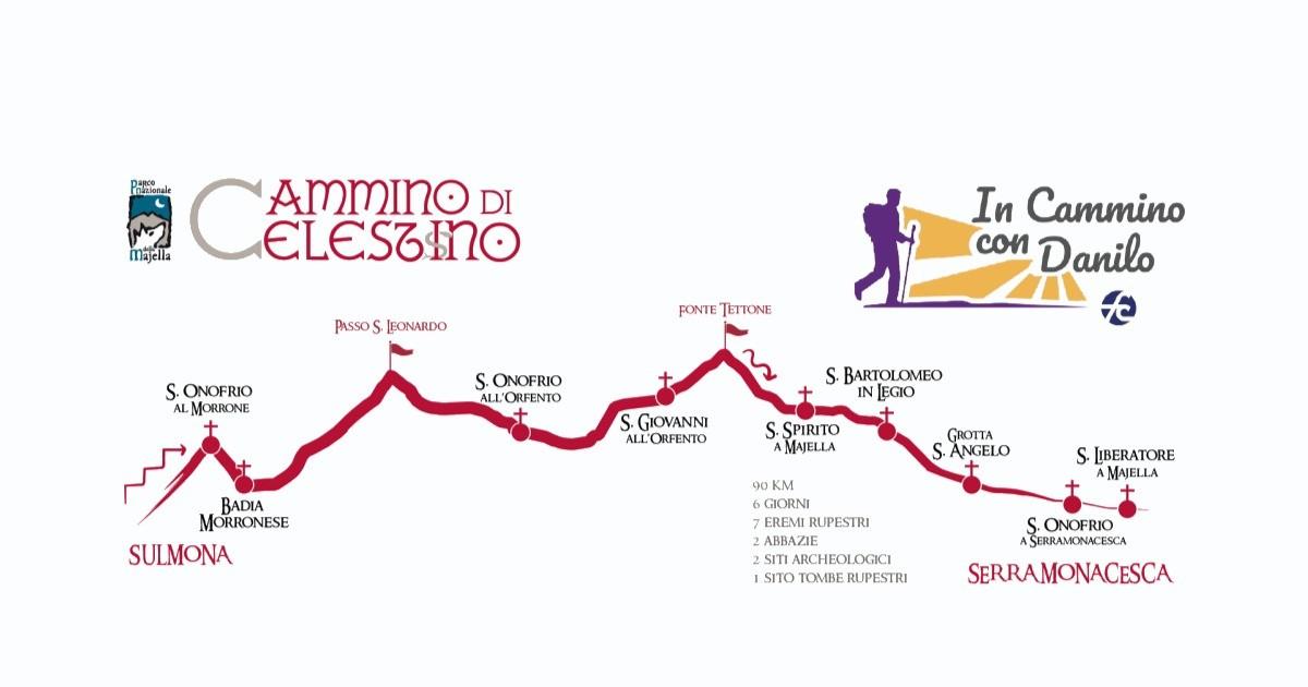 In Cammino con Danilo 2021 con LIFC-Antonino Paolini