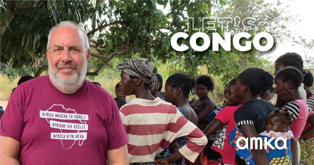 Let's Congo: orti e allevamenti-fabrizio frinolli