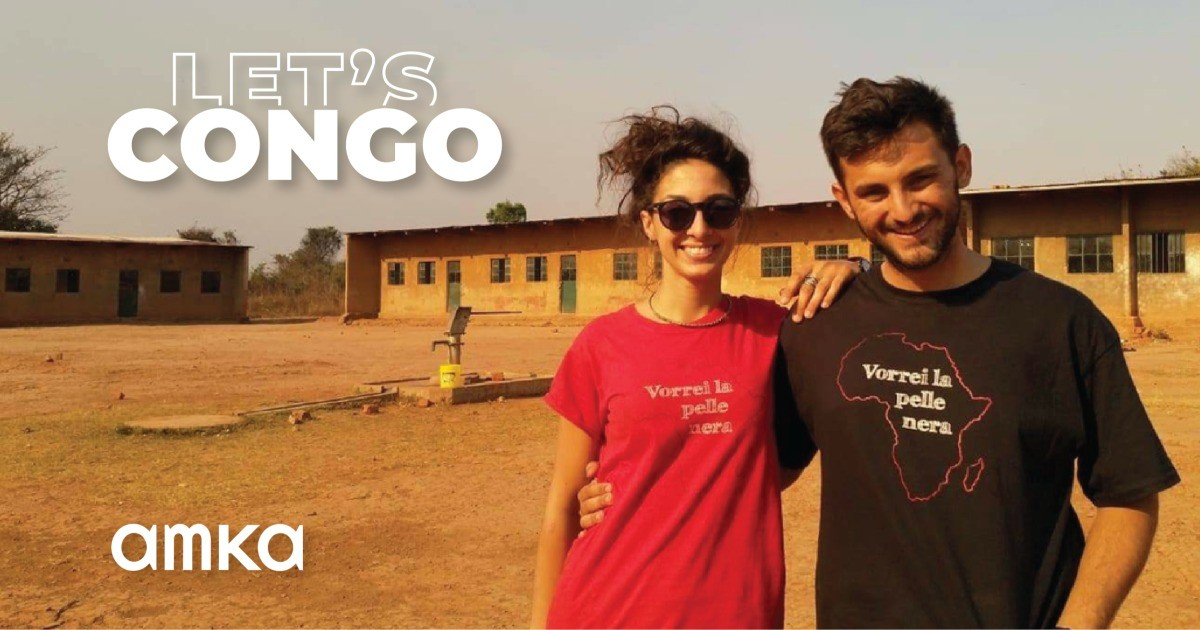 LET'S CONGO: per le mamme di Kanyaka -Matteo Falcolini
