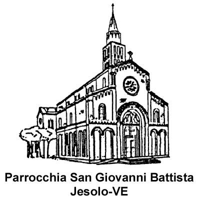 Rete del Dono - Parrocchia San Giovanni Battista Jesolo