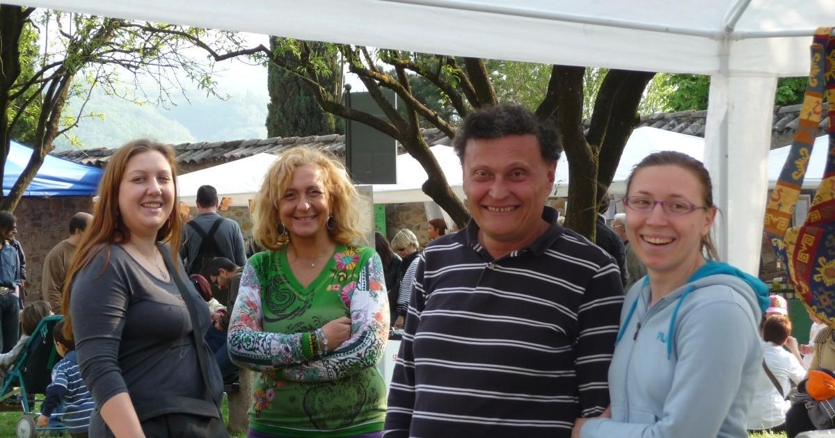 Aiutiamo Telefono Amico che ci aiuta-Osvaldo Mussatti