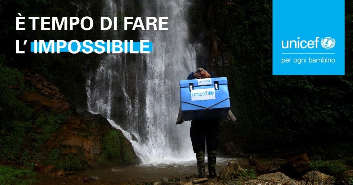 Insieme l'impossibile diventa possibile-Comitato Unicef Benevento
