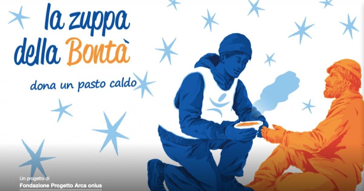 Zuppa della Bontà-Paolo Cristiano