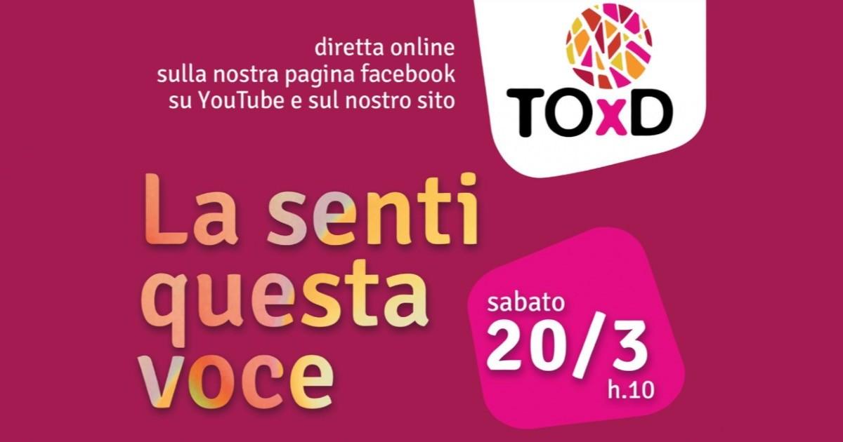 Rete del Dono - Torino Città per le Donne