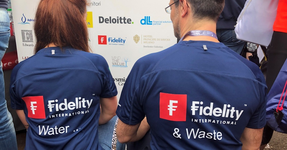 Torniamo a correre per LILT!-Fidelity International