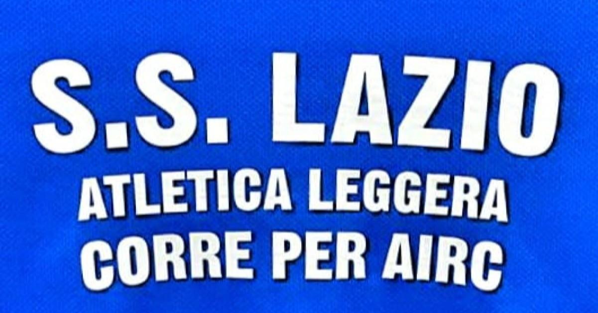 Rete del Dono - SS Lazio Atletica Leggera