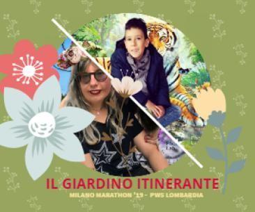 Rete del Dono - IL GIARDINO ITINERANTE