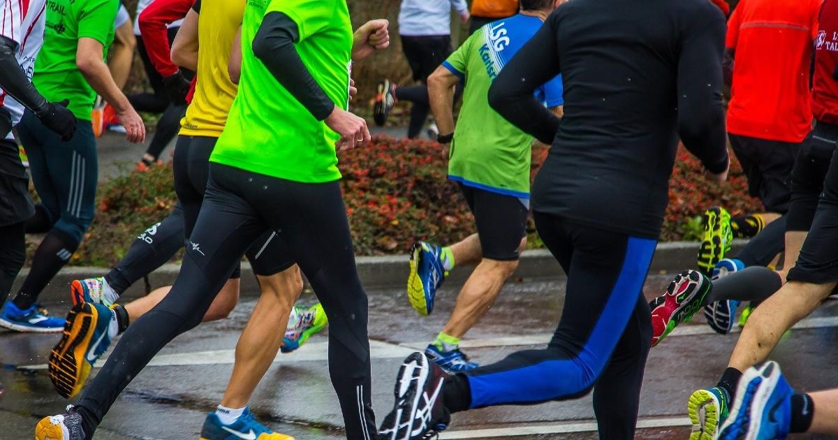 Green Runners-Michela Lautieri