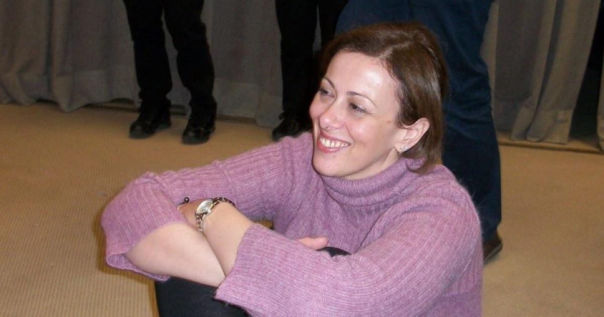 UN DONO PER L'ASCOLTO-Monica Petra