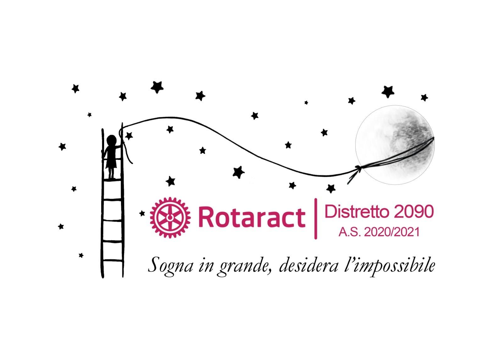 Rete del Dono - Distretto Rotaract 2090