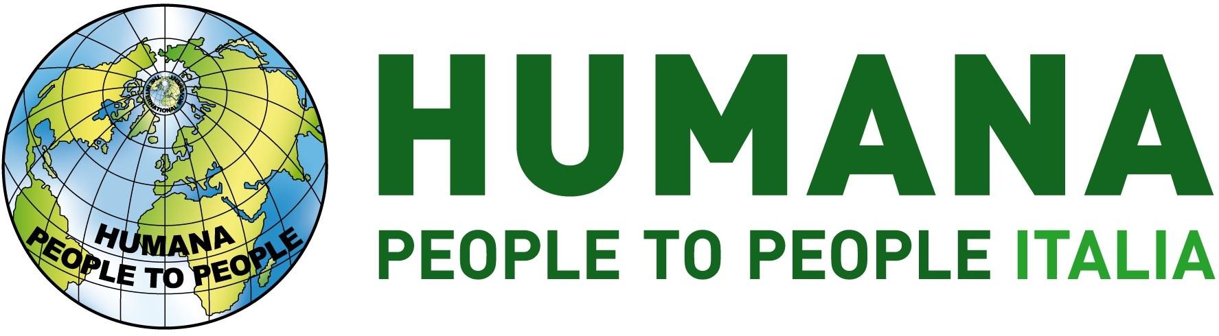 Rete del Dono - HUMANA People to People Italia