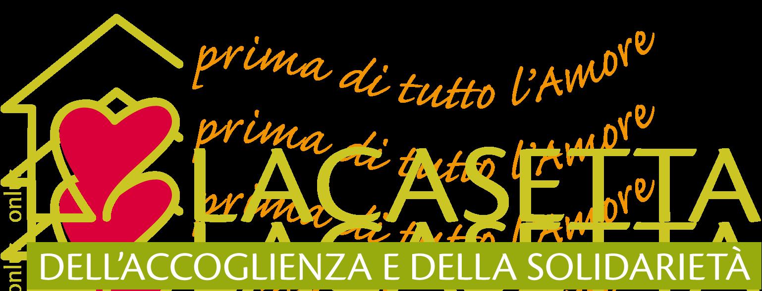 Rete del Dono - La Casetta Onlus
