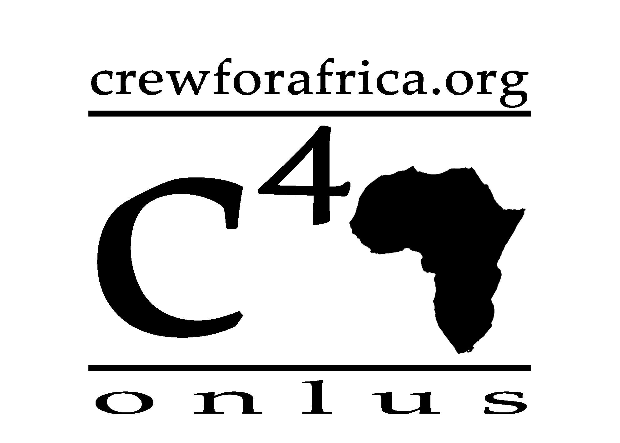Rete del Dono - C4Africa ONLUS