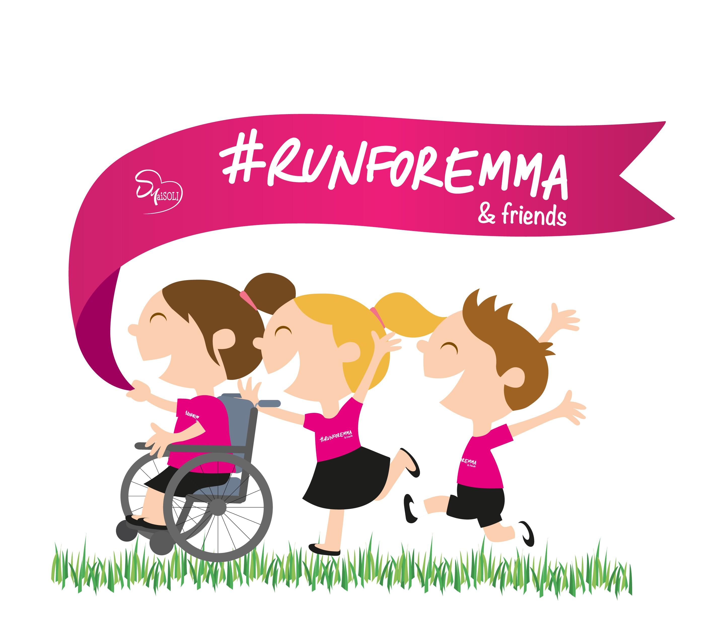 Rete del Dono - #RUNFOREMMA & friends e SMAisoli