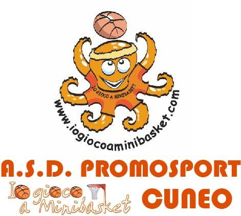 Rete del Dono - A.S.D. PROMOSPORT