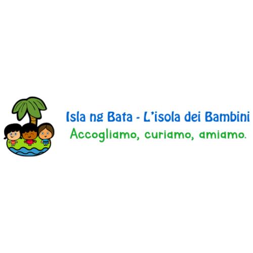 Rete del Dono - Isla ng Bata - L'isola dei Bambini