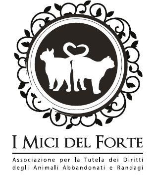 Rete del Dono - Associazione I Mici del Forte