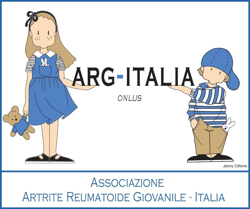Rete del Dono - ARG-ITALIA Onlus