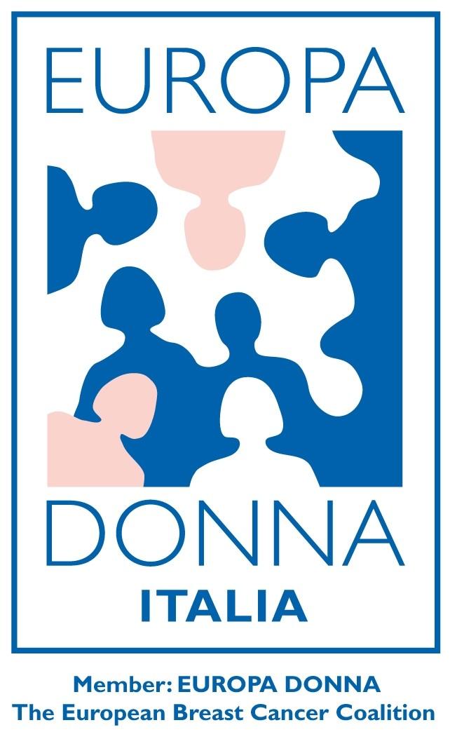 Rete del Dono - Europa Donna Italia