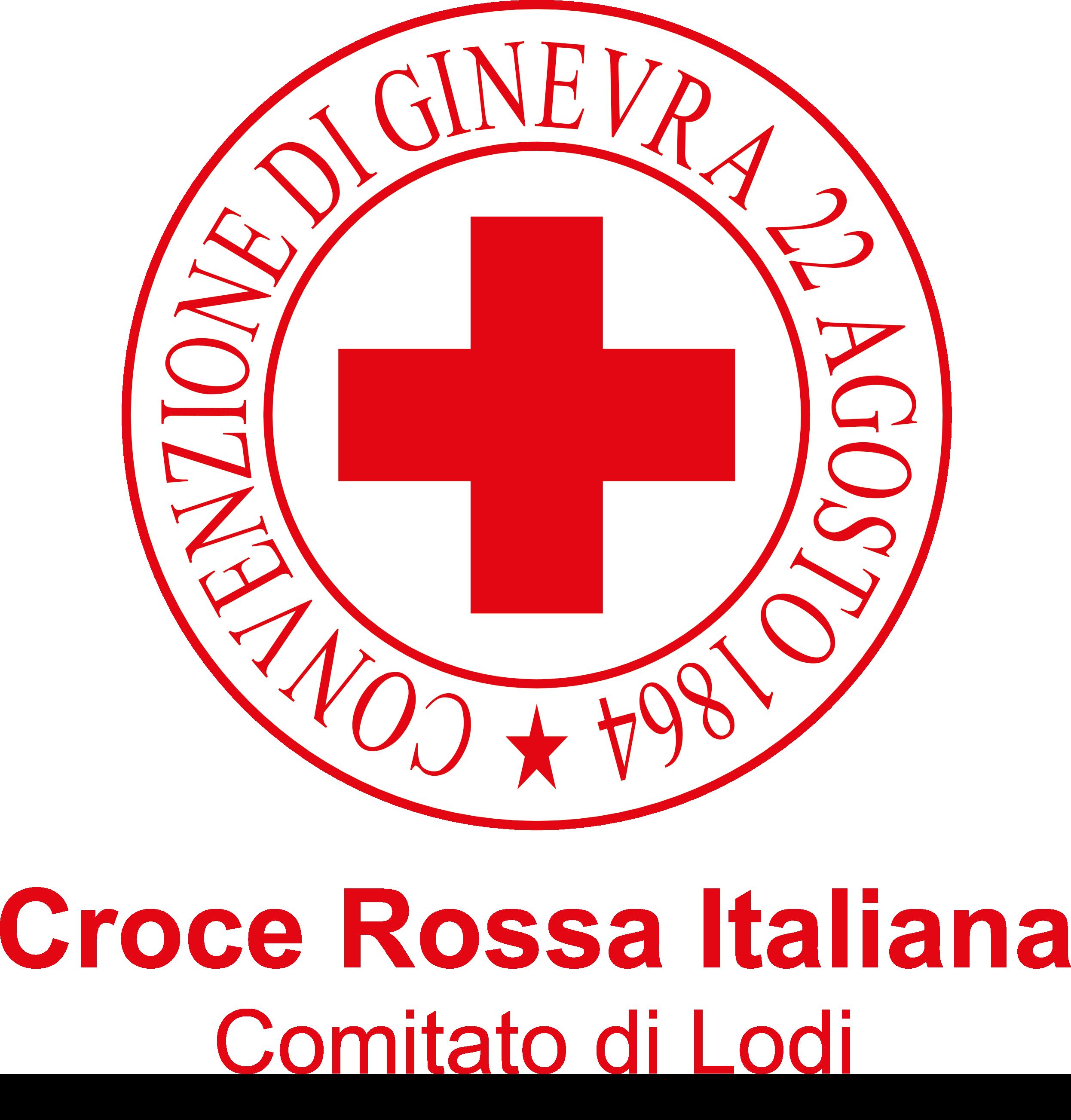 Rete del Dono - Croce Rossa Italiana - Comitato di Lodi