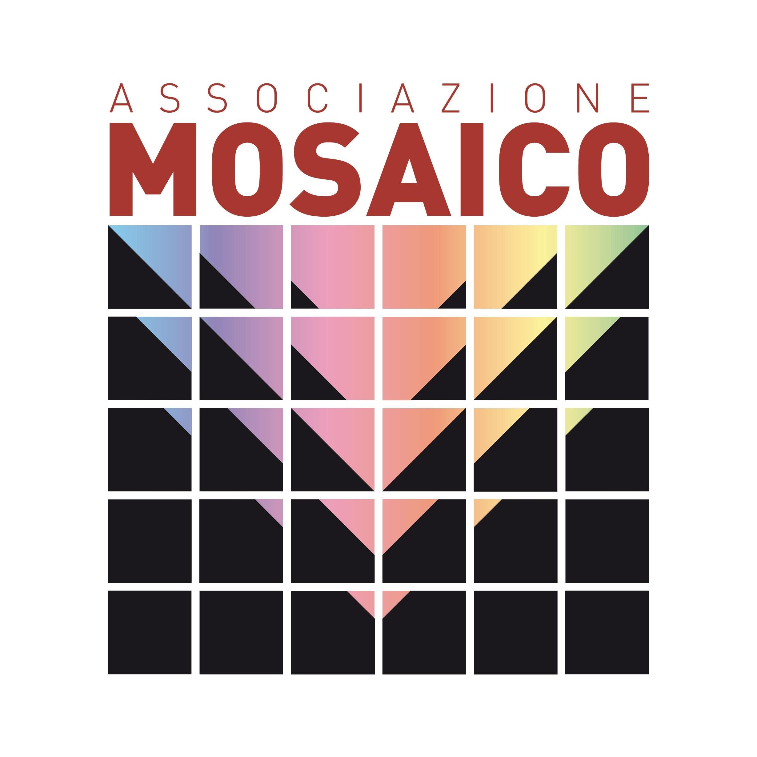 Rete del Dono - Associazione Mosaico APS