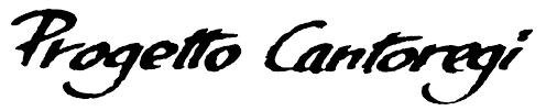 Rete del Dono - Progetto Cantoregi
