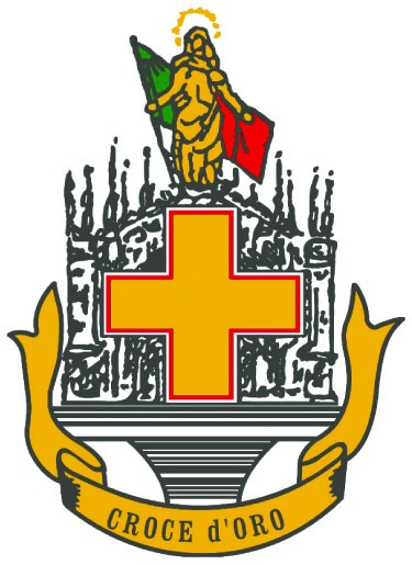 Rete del Dono - Croce d'Oro Milano