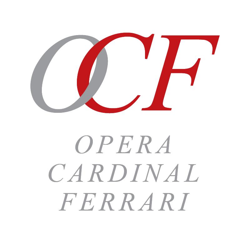 Rete del Dono - OPERA CARDINAL FERRARI