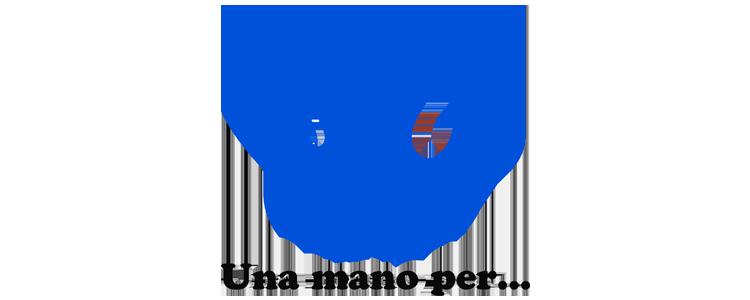 Rete del Dono - Una mano per...