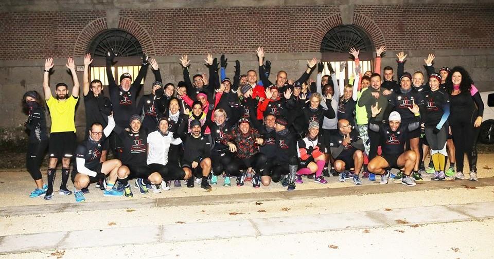 UR RUN 4 FUCSIA PIRATES-Urban Runners asd