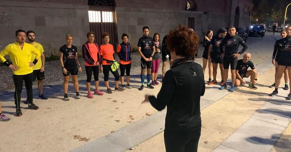 UR per SSF-Urban Runners asd
