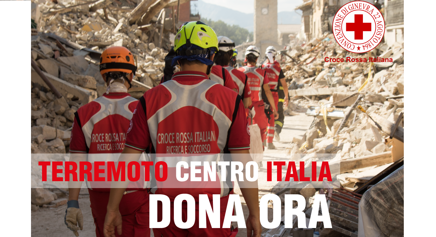 In support of the earthquake victims-Edwards Lifesciences Italia S.p.A.