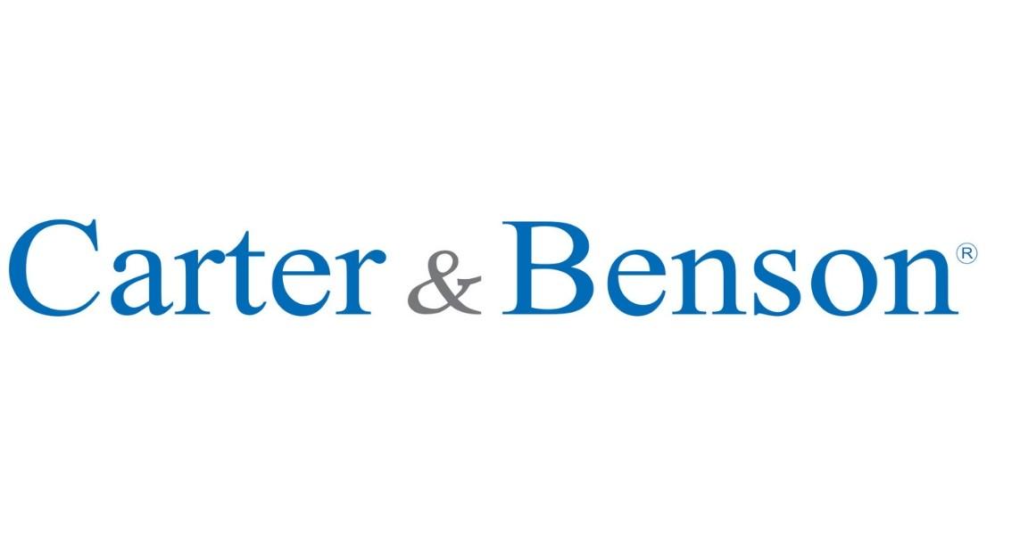 Carter&Benson Runs forEmma-CARTER & BENSON S.R.L.
