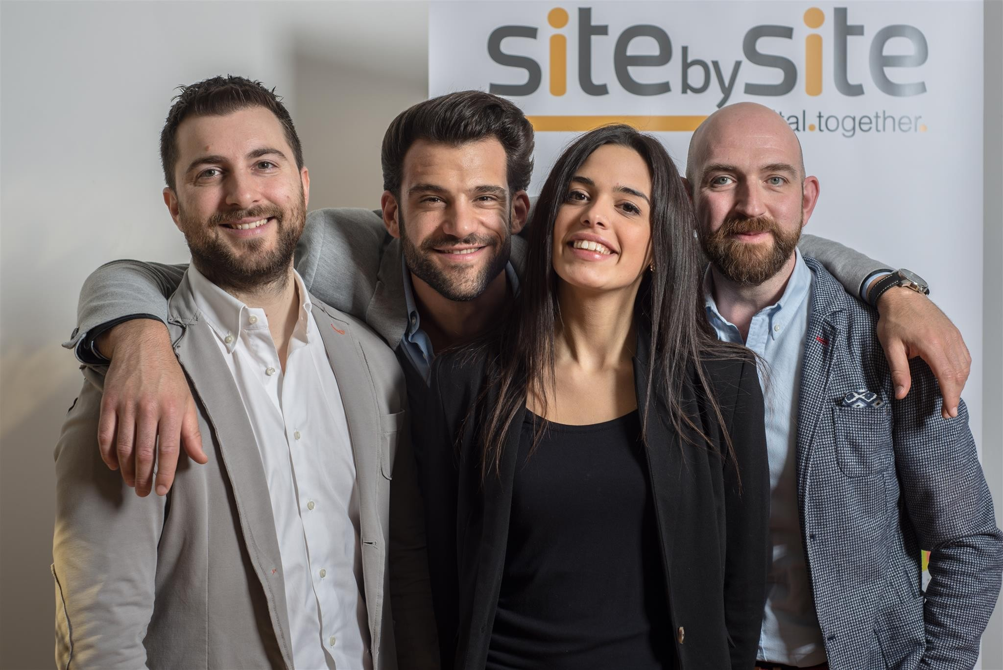 Running together contro il melanoma-Site by site srl